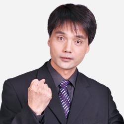 华图网校罗红军
